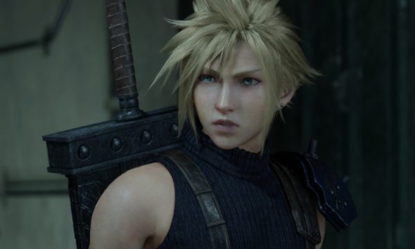 Final Fantasy 7 Remake grabbed the best game of E3 2019 Award by Game Critics Awards