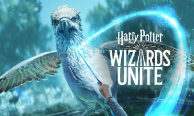Harry Potter: Wizards Unite to launch for Android and iOS on June 21st