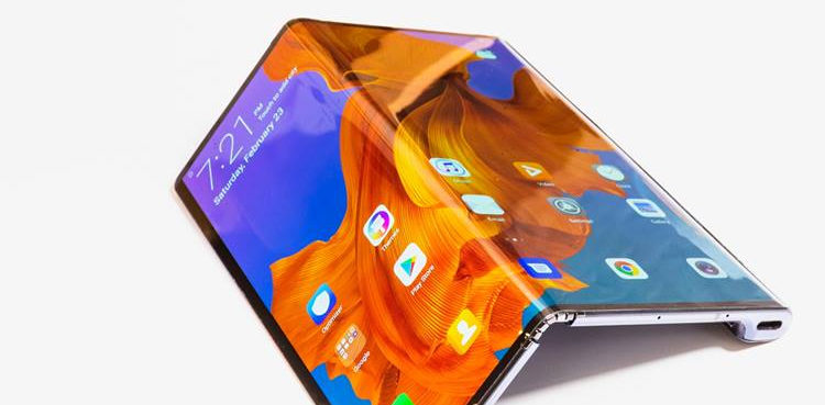 Huawei Postpones Global Launch of Mate X Foldable Phone by 3 Months