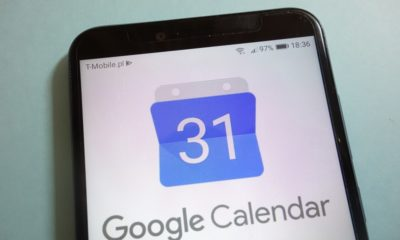 Kaspersky expert found Phishing Scam in Google Calendar