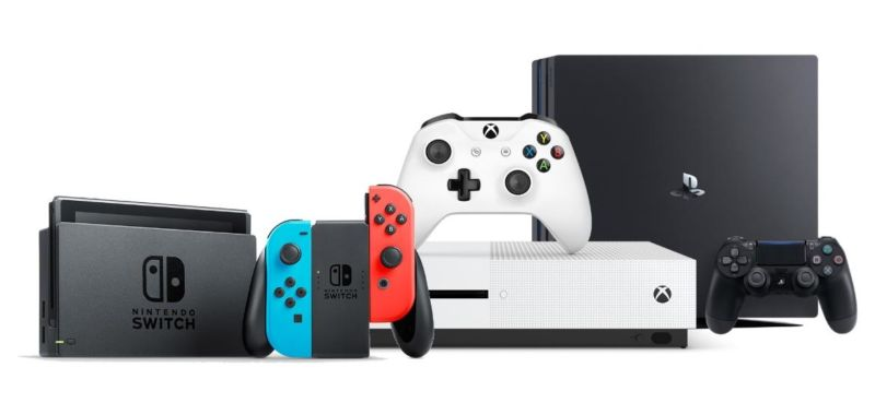 Microsoft, Sony and Nintendo oppose for Trump's Tariffs on Gaming Consoles