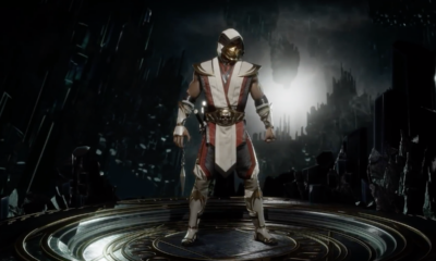 Mortal Kombat 11 begins 'Kombat League' featuring Ranked Play and Seasonal Rewards