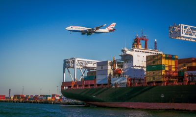 Nowports grabs 5.3 million in seed round to compete against Americas digital shipping firm Flexport
