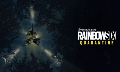 Rainbow Six Quarantine Beta launch date has been finalized, Sign up to play early