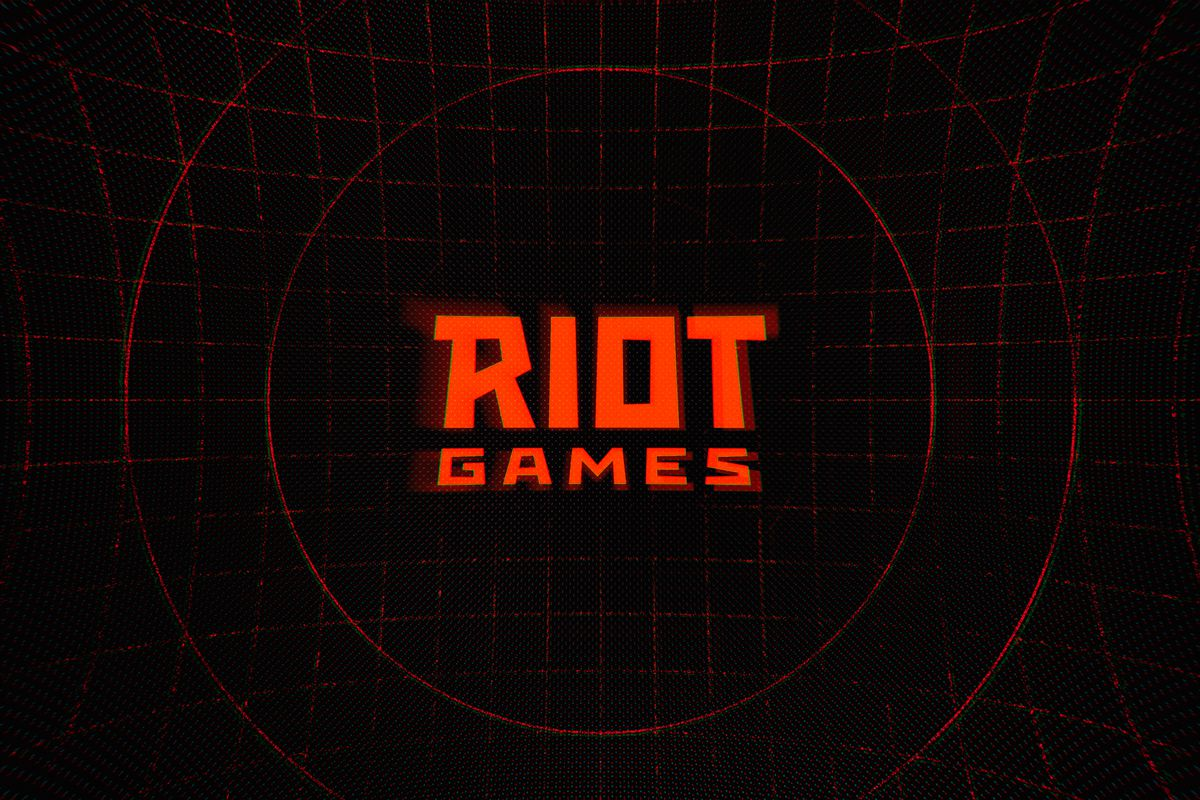 The State of California is examining Riot Games due to Gender Discrimination