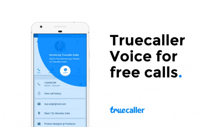 Truecaller releases VoIP Calling Feature for Android devices