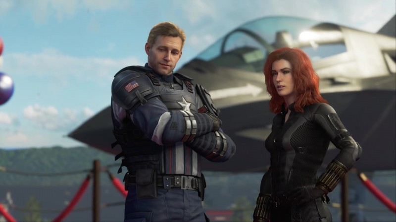 You can now play Marvel's Avengers Endgame Offline just like God of War