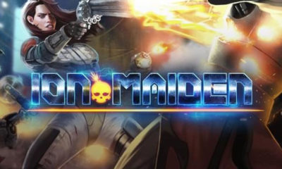 Ion Maiden video game might release on July 11